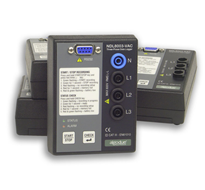 ALGODUE NDL8000 AC Voltage or Current Data Logger