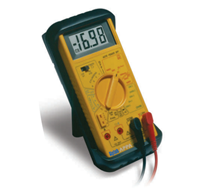 APLAB Model 25 Automotive Multimeter