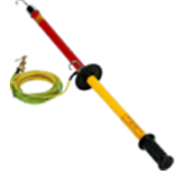APLAB Model SDR Soft Discharge Rod