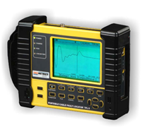 APLAB Model TFL 5 Portable Cable Fault Locator