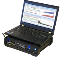 ELSPEC G4500 BLACKBOX Portable Power Quality Analyzer