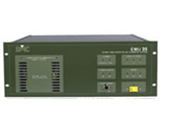 EuroSMC EMU-25 Current Power Supply In A.C