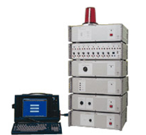 EuroSMC ETP Test System For Predictive Maintenance In Power Transformers