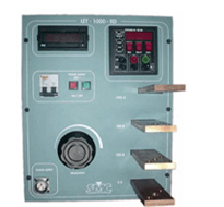 EuroSMC LET-1000 RD Primary Current Injection Test Set