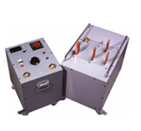 EuroSMC LET-2010 RD Primary Current Injection Test Set