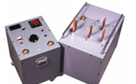 EuroSMC LET-4000 RD Primary Current Injection Test Set