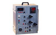 EuroSMC LET-400-RDC Primary Current Injection Test Set