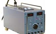 EuroSMC LET-60-VPC Instrument For Grounding Circuit Measurements