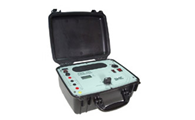 EuroSMC PME-100 Digital Micro Ohmmeter Up To 100A