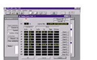 EuroSMC PTE-OCT Over Current Relays Test Software