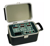 EuroSMC PTE-50-CE / PTE-50-CE Pro Single-Phase Secondary Injection Relay Test Equipment
