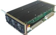 EuroSMC Power Amplifiers Plug & Play Current and Voltage Output Channels for your Mentor 12