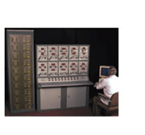 EuroSMC SMC-12 Automatic Test System For Miniature Circuit Breakers