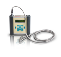 FLEXIM FLUXUS F601 Portable Ultrasonic Multi-Functional Flowmeter for Liquids
