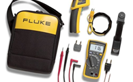 FLUKE 116/62 HVAC Technicians Combo Kit