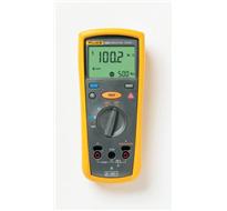 fluke 1507 insulation tester manual