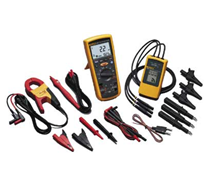 FLUKE 1587 MDT Advanced Motor And Drive Troubleshooting Kit