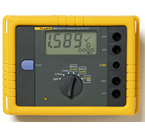 FLUKE 1623 Geo Earth Ground Tester