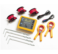 FLUKE 1625 Kit Geo Earth Ground Tester