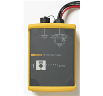 FLUKE 1743 Three-Phase Power Quality Logger