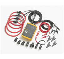 FLUKE 1744 Basic Three-Phase Power Quality Logger