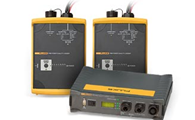 FLUKE 1744 Three-Phase Power Quality Logger