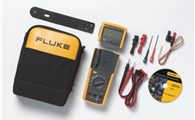FLUKE 233/A Remote Display Automotive Digital Multimeter Kit