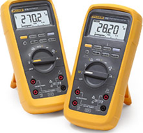 FLUKE 27-II Industrial Multimeter