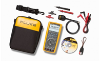 FLUKE 287 FlukeView Forms Combo Kit