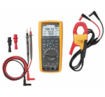 FLUKE 289/IMSK Industrial Multimeter Service Combo Kit