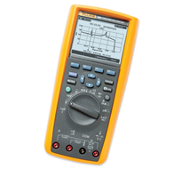 FLUKE 289 True-rms Industrial Logging Multimeter With TrendCapture