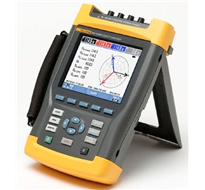FLUKE 434/PWR Three Phase Power Analyzer