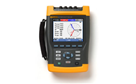 FLUKE 434 Three-Phase Power Analyzer