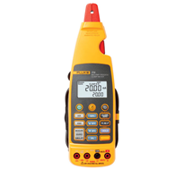 FLUKE 773 Milliamp Clamp Meters