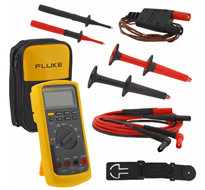 FLUKE 87V-E2 Kit Digital Multimeter
