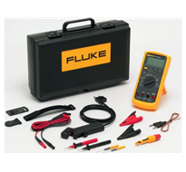 FLUKE 88V/A Automotive Multimeter Combo Kit
