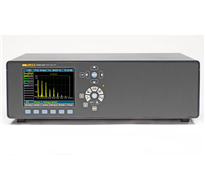 FLUKE Norma 5000 High Precision Power Analyzers