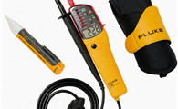 FLUKE T120 Voltage and Continuity Tester