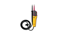 FLUKE T140 Voltage and Continuity Tester