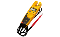 FLUKE T5 Voltage Continuity and Current Testers