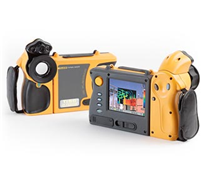 FLUKE Ti50 IR FlexCam Thermal Imagers
