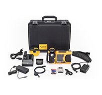 FLUKE TiR4FT Thermal Imagers