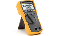 FLUKE 114 Electrical Multimeter - Electricians Multimeter