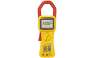 FLUKE 353 True-rms 2000 A Clamp Meters