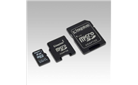 GLOBAL ENERGY INNOVATION 2 GB Mini SD Memory Card