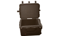 GLOBAL ENERGY INNOVATION Dynapulse 1224 & 3648 Hard Carrying / Transportation Protective Case