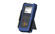 GLOBAL ENERGY INNOVATION EC1000 Handheld ElectroChemical Battery Analyzer