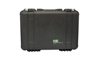 GLOBAL ENERGY INNOVATION Hard Carrying Case