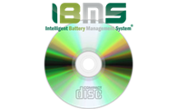 GLOBAL ENERGY INNOVATION IBMS Companion Software - Compact Disc