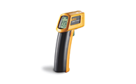 GLOBAL ENERGY INNOVATION Infrared Thermometer